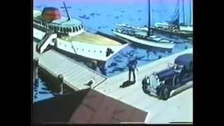 PRINCE NAMOR: EPISODE. 1 (1966)