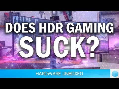 FreeSync 2 Hands-On: Should You Buy an HDR Monitor?