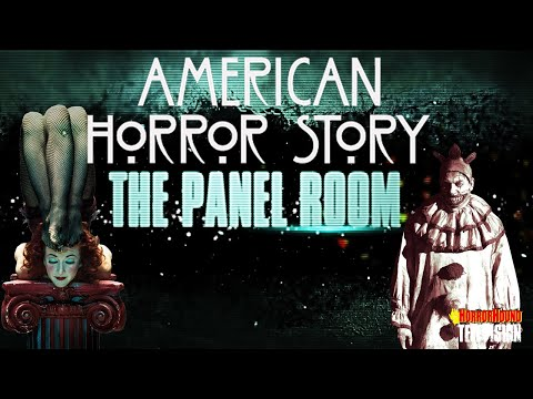 The Panel Room Ep.4 American Horror Story