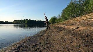 Рыбалка на донки 2020, открытие сезона. Республика Коми река Сысола.