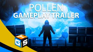 Pollen Gameplay Trailer | Mindfield Games