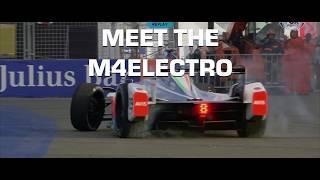 Mahindra Racing | All set for Auto Expo 2018