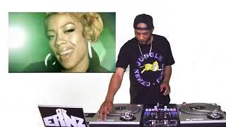 DJ ERNZ -  Women Of Rnb (Music Video Mix)