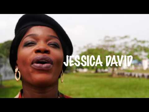 Shekinah Glory by Jessica David ( Official Video)