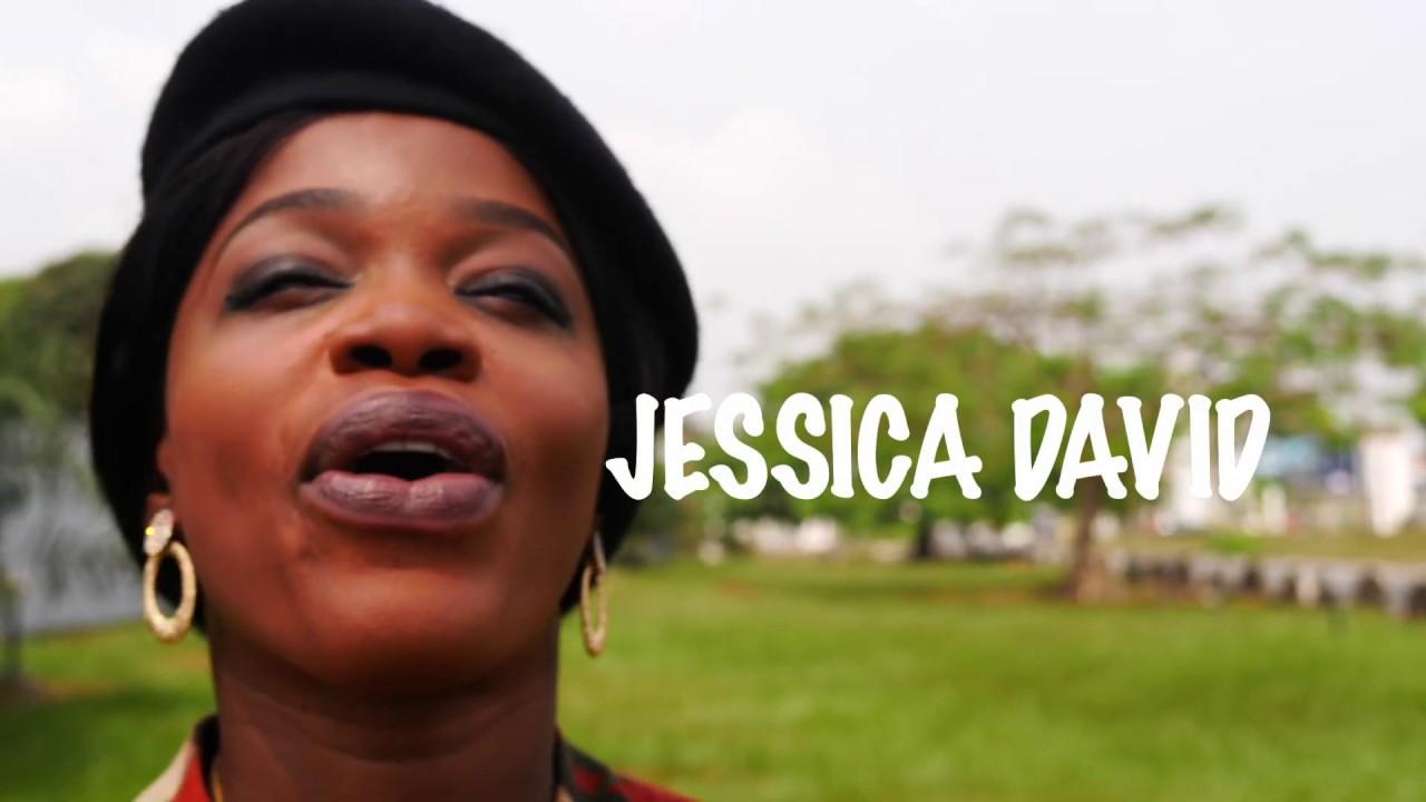 SHEKINAH GLORY - Jessica David  [@jessica49210579]