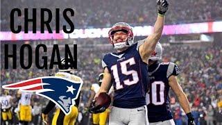 Chris Hogan - New England Patriots Highlights