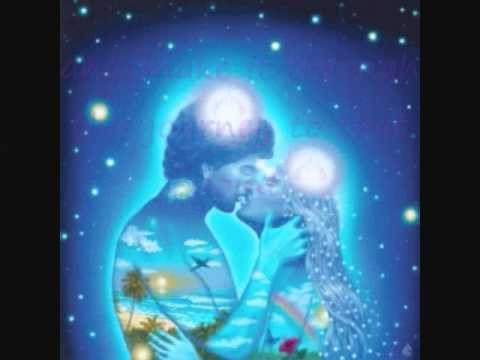 Twin Flames, a message from Source, the feminine aspect of God