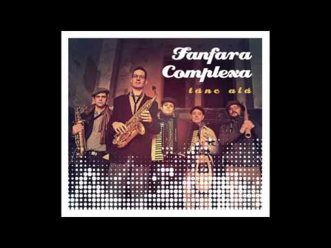 Fanfara Complexa - Éjfél után mp3 letöltés