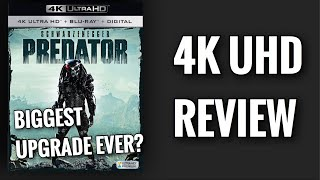 Could this be the biggest upgrade from blu-ray to 4k ever? let's check out predator on ultrahd in review! buy 4k: https://amzn.to/3c...
