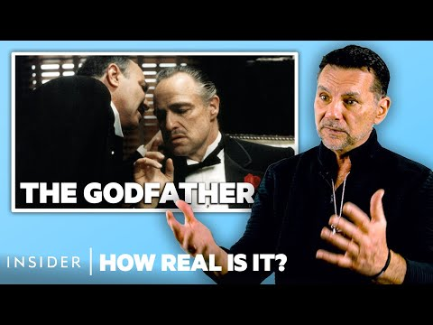Ex-Mob Boss Rates 13 Mafia Movie Scenes | How Real Is It?