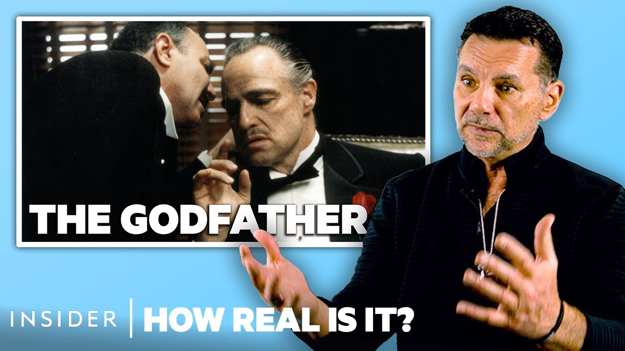 Ex-Mob Boss Rates 13 Mafia Movie Scenes | How Real Is It?