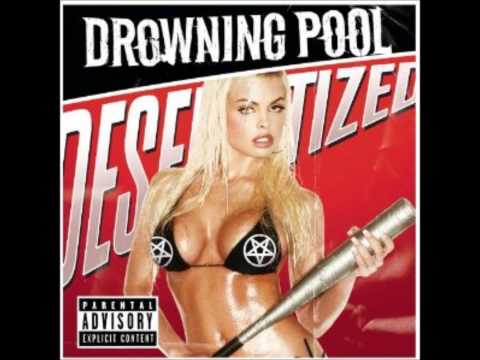 drowning pool - love and war