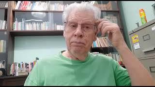 Pandemia, Espiritismo e Esperanto – epis. 12 – Aylton Paiva = 10 min