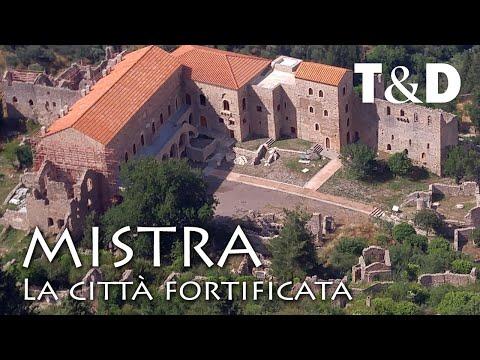Mistra - Grecia