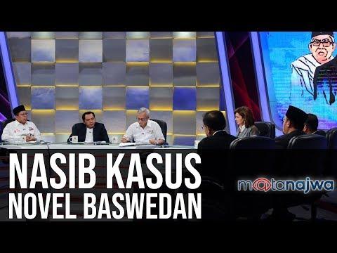 Jelang Ronde Pertama: Nasib Kasus Novel Baswedan (Part 4) | Mata Najwa Mp3