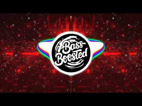 BANKS - Poltergeist (Wizard Remix) [Bass Boosted]