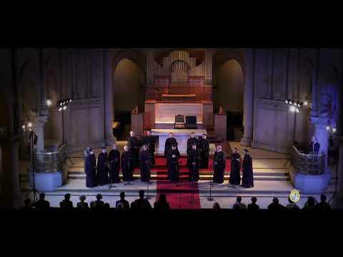 0089 Cantos litúrgicos bizantinos ortodoxos