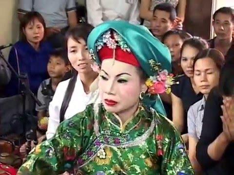 (ngoc hai hat van DT. 0981318996 ) Chua nguyet ho