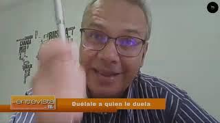 #Duélaleaquienleduela Falsa guerra y falsa solución - La Entrevista en EVTV - 05/24/20 S1