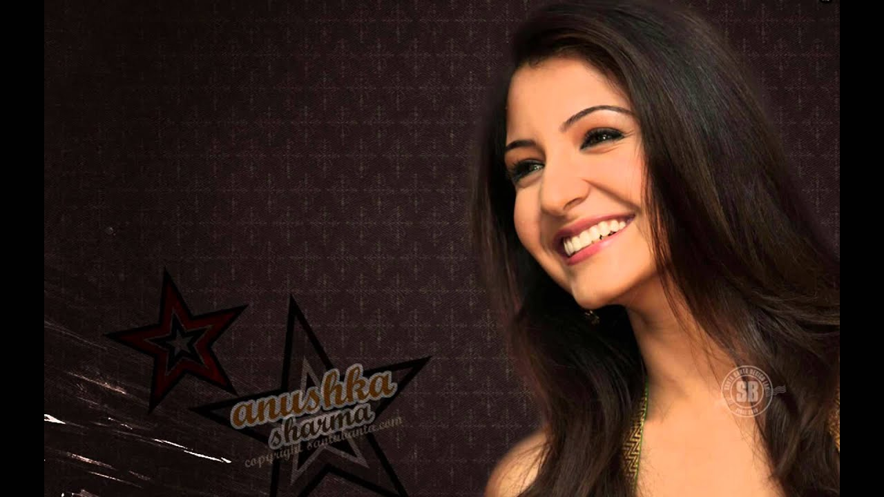 anushka sharma - indian celebrities - hd wallpapers - youtube