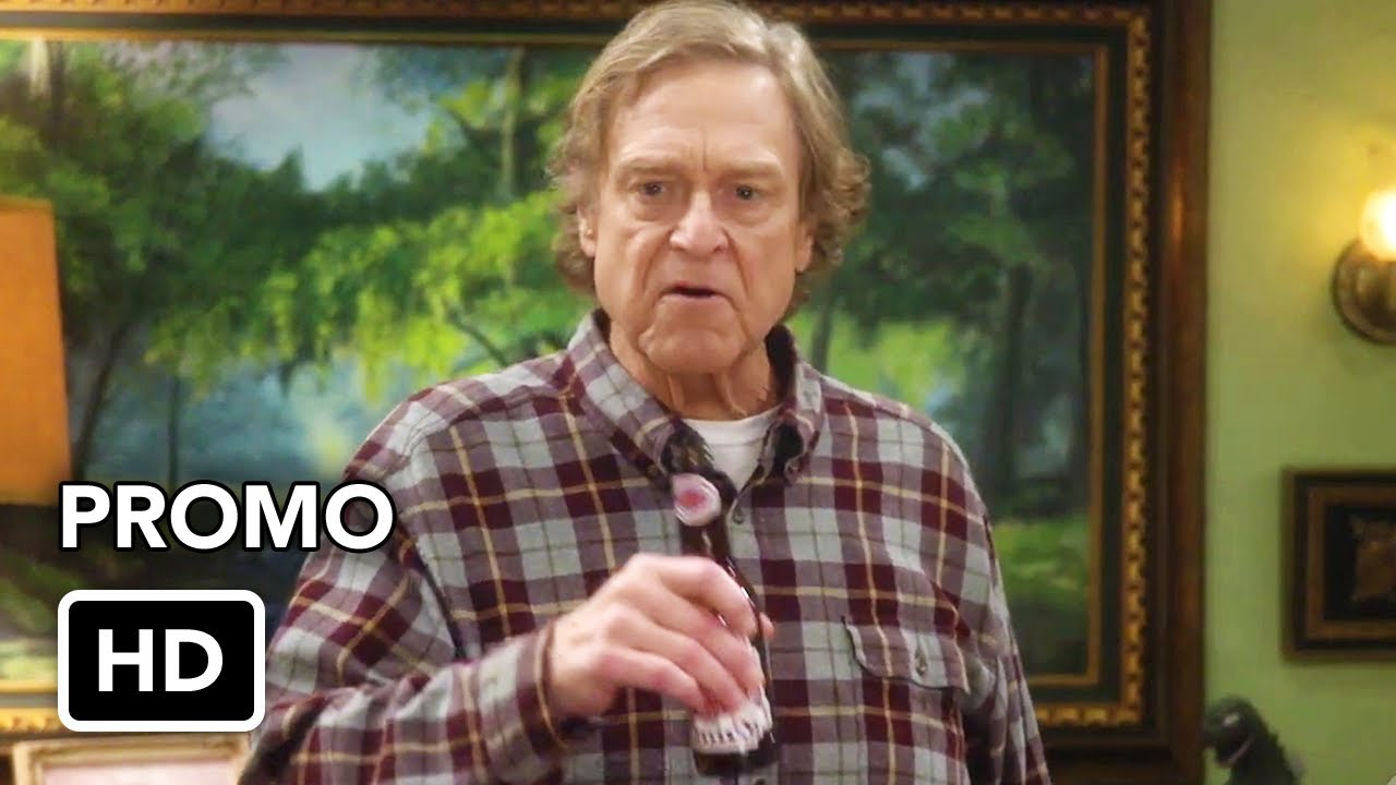 Download The Conners Season 3 Promo (HD)