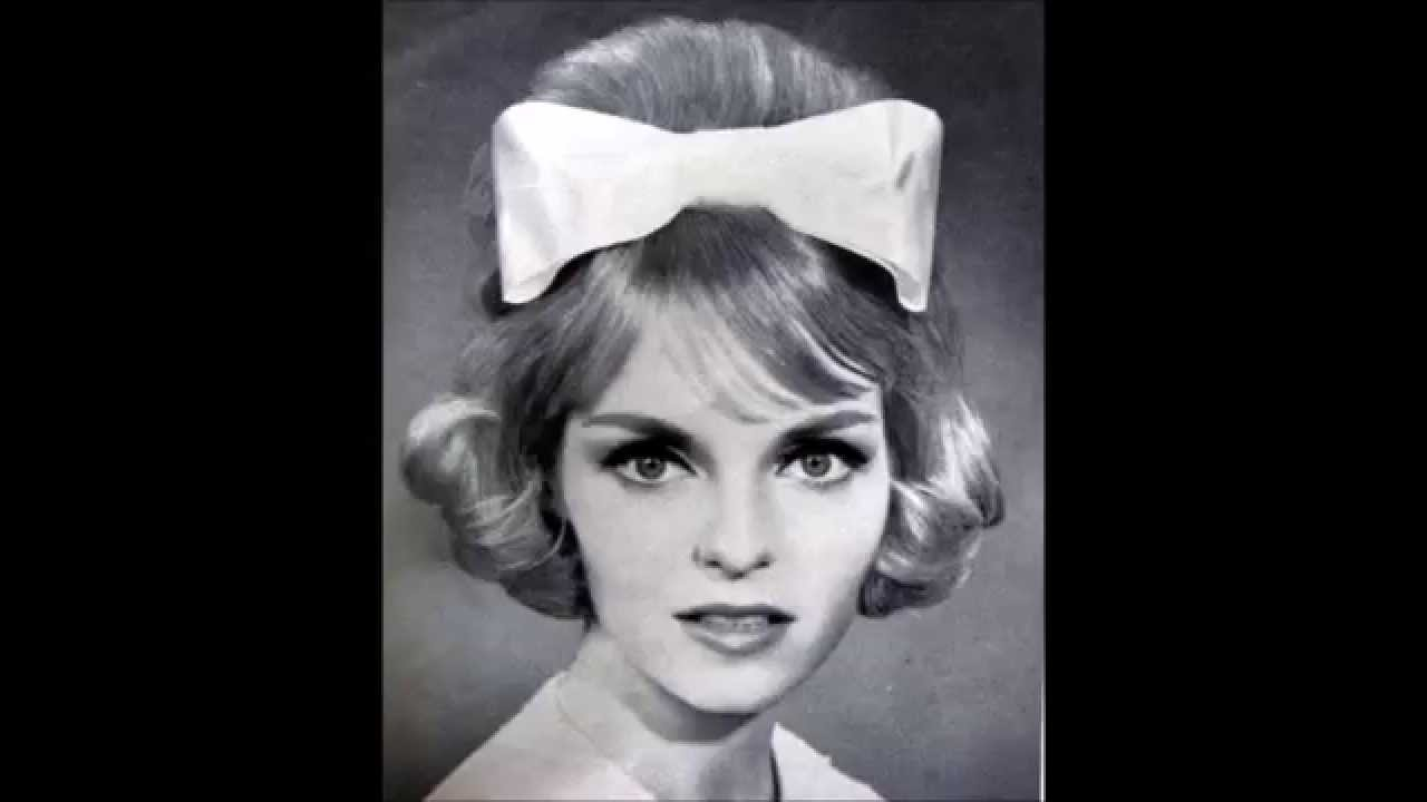 hairstyles in the 60's slideshow - youtube