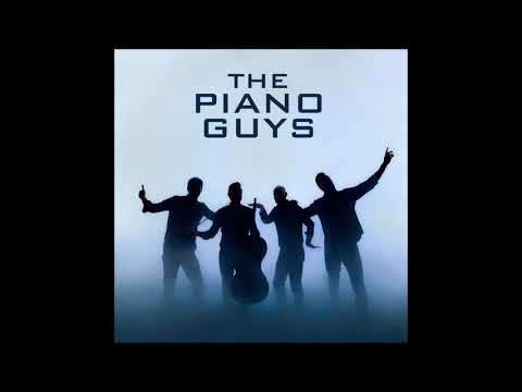 "The Piano Guys - playlist ""THE SINGLES"""