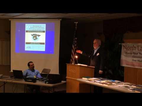 20150716 Bob Melton Lake County Inspector General