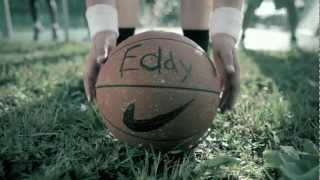 Eddy - Nike Basketball Ad Director's Cut thumbnail