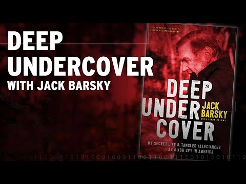 Deep Undercover with Jack Barsky