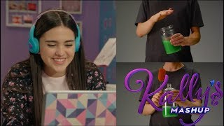 Kally's Mashup | O Ritmo da Meleca - Slime é Nick - Nickelodeon Brasil | HD
