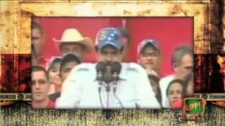 TV3 - Alguna pregunta més? APM - El xiulet de Maduro