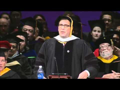 2011 Commencement Address: Richard LaGravenese