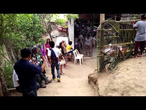 Aeta barangay
