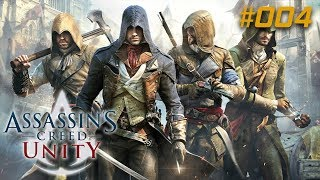 Assassins Creed Untity #4: Official Assassin!