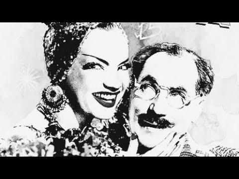Carmen Miranda - Copacabana 1947 (LEGENDADO)