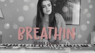 Breathin (Cover by Dakota Rhodes) Ariana Grande #turnituptuesday