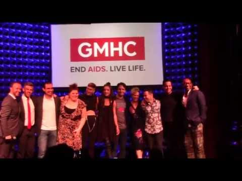 POZ on Location: GMHC Howard Ashman Award & Cabaret