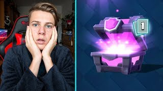 REVENIM CU UN EPISOD SPECIAL SI DESCHIDEM UN MAGICAL CHEST - CLASH ROYALE ROMANIA