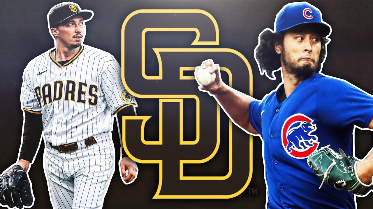 SAN DIEGO PADRES REBUILD! DYNASTY BUILD? MLB The Show 20 Franchise