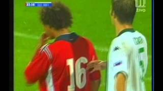 2005 (September 3) Slovenia 2-Norway 3 (World Cup Qualifier).avi