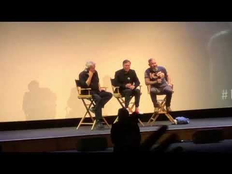 Bob Lazar : Area 51 & Flying Saucers Q&A Interview / Movie Premiere Mp3