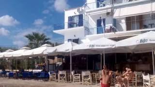 Oasis Hotel, Agia Marina Aegina Greece 2015