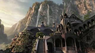 15 Min Of The Best Rivendel's Music- La Mejor Música Élfica De Rivendel