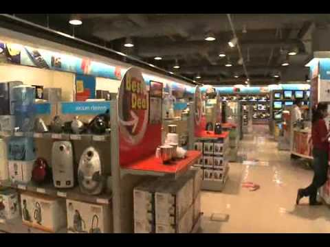 Reliance Digital - Store Walk Through