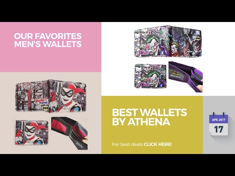 Best Wallets By Athena Our Favorites Men