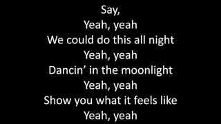 Timeflies - Yeah Lyrics