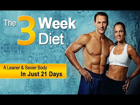 the-3-week-diet-review-–-lose-weight-in-just-3-weeks-brian-flatt's-latest-weight-loss