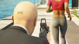 Hitman in a Nutshell..
