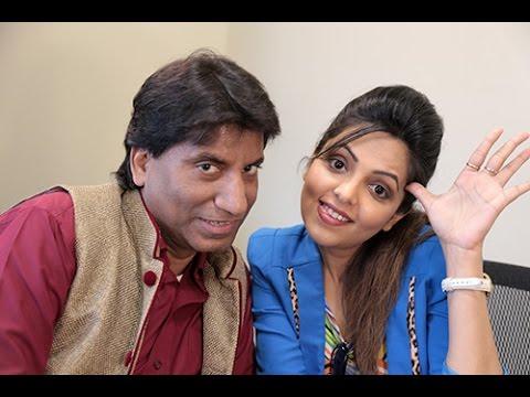 Raju Srivastav and Sugandha Mishra Comedy